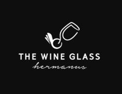 The Wine Glass Logo